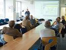 Fachtagung deutscher Fischereimuseen in Peitz